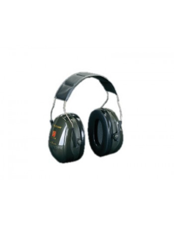 CASQUE ANTI BRUIT 3M